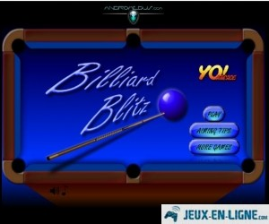 billiard blitz gratuit. Black Bedroom Furniture Sets. Home Design Ideas